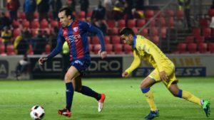 Copa del Rey: SD Huesca - UD Las Palmas (Foto: udlaspalmas.es)