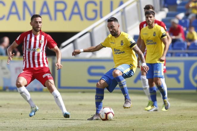 Calendario Ud Las Palmas.Ud Las Palmas Spielt Nur 0 0 Gegen Ud Almeria Fans Von Ud Las Palmas